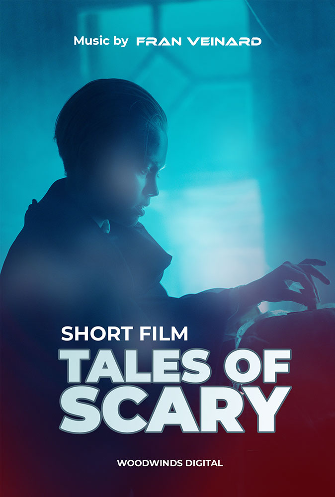 Tales of Scary